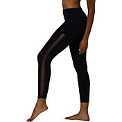 Onzie Women's Side Runner Leggings