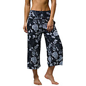 Onzie Women's Wide Leg Crop Pants