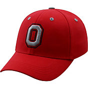 OSU Youth Ohio State Buckeyes Scarlet Rookie Hat