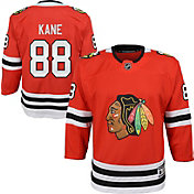 7246738f718 Product Image · NHL Youth Chicago Blackhawks Patrick Kane #88 Premier Home  Jersey