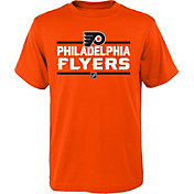 NHL Youth Philadelphia Flyers Epitome Orange T-Shirt