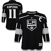 a5ea9d54130 Product Image · NHL Youth Los Angeles Kings Anze Kopitar #11 Replica Home  Jersey
