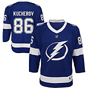 NHL Youth Tampa Bay Lightning Nikita Kucherov #86 Replica Home Jersey
