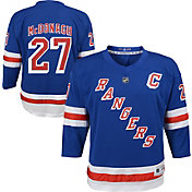 NHL Youth New York Rangers Ryan McDonagh #27 Replica Home Jersey