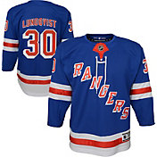 a6d3147e1 Product Image · NHL Youth New York Rangers Henrik Lundqvist  30 Premier Home  Jersey