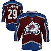 NHL Youth Colorado Avalanche Nathan MacKinnon #29 Replica Home Jersey