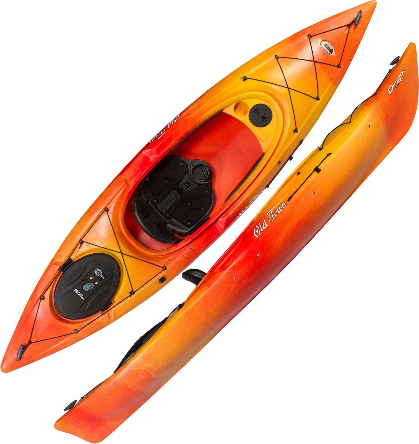 Old Town Canoe Dirigo 106 Kayak