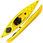 Old Town Canoe Dirigo 120 Kayak