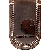 Carhartt Men's Detroit Money Clip