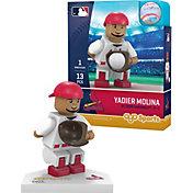 OYO St. Louis Cardinals Yadier Molina Figurine