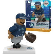 OYO Seattle Mariners Robinson Cano Figurine