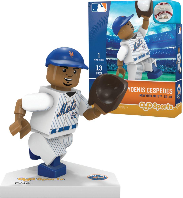 uk availability 2e2bf 6096d OYO New York Mets Yoenis Cespedes Figurine