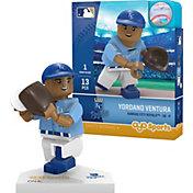 OYO Kansas City Royals Yordano Ventura Figurine