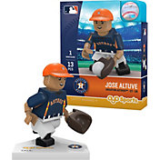OYO Houston Astros Jose Altuve Figurine