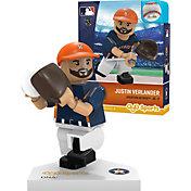 Oyo Houston Astros Justin Verlander Figurine