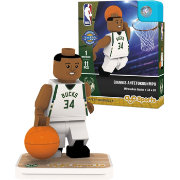 OYO Milwaukee Bucks Giannis Antetokounmpo Figurine