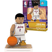Oyo Los Angeles Lakers Lonzo Ball Figurine
