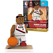 Oyo Portland Trail Blazers Damian Lillard Figurine