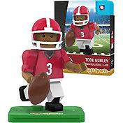 OYO Georgia Bulldogs Todd Gurley Figurine