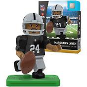 Oyo Oakland Raiders Marshawn Lynch Figurine