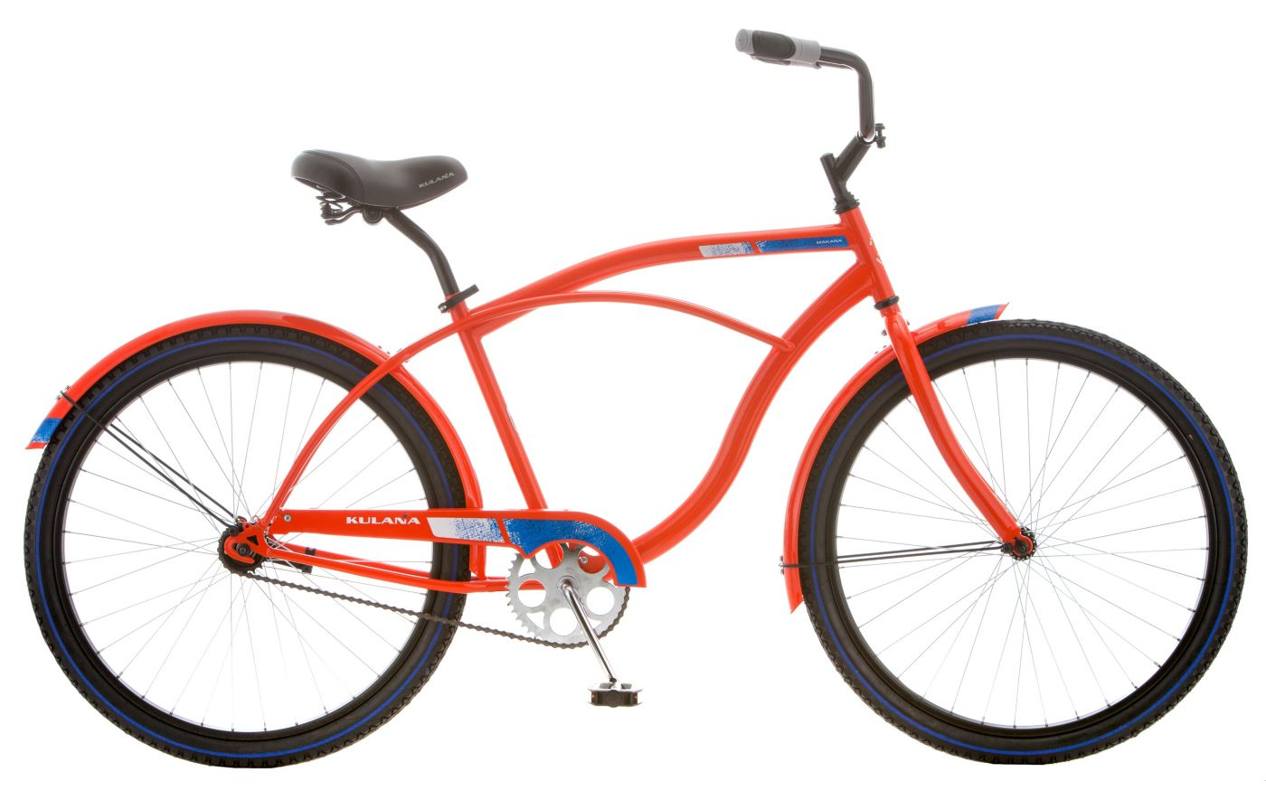 Kulana Men's Makana 26'' Cruiser Bike