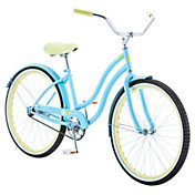 Kulana Women's 26'' Cruiser Bike