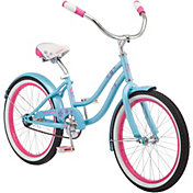 be5ad8ffd00 Product Image Kulana Girls' Makana 20'' Cruiser Bike. Blue · Pink