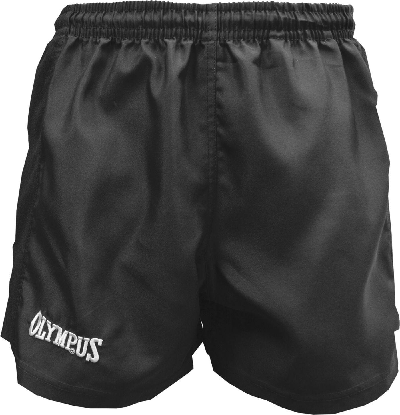 Olympus Adult Elite Rugby Shorts