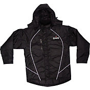 Olympus Adult Stadium Rugby Jacket