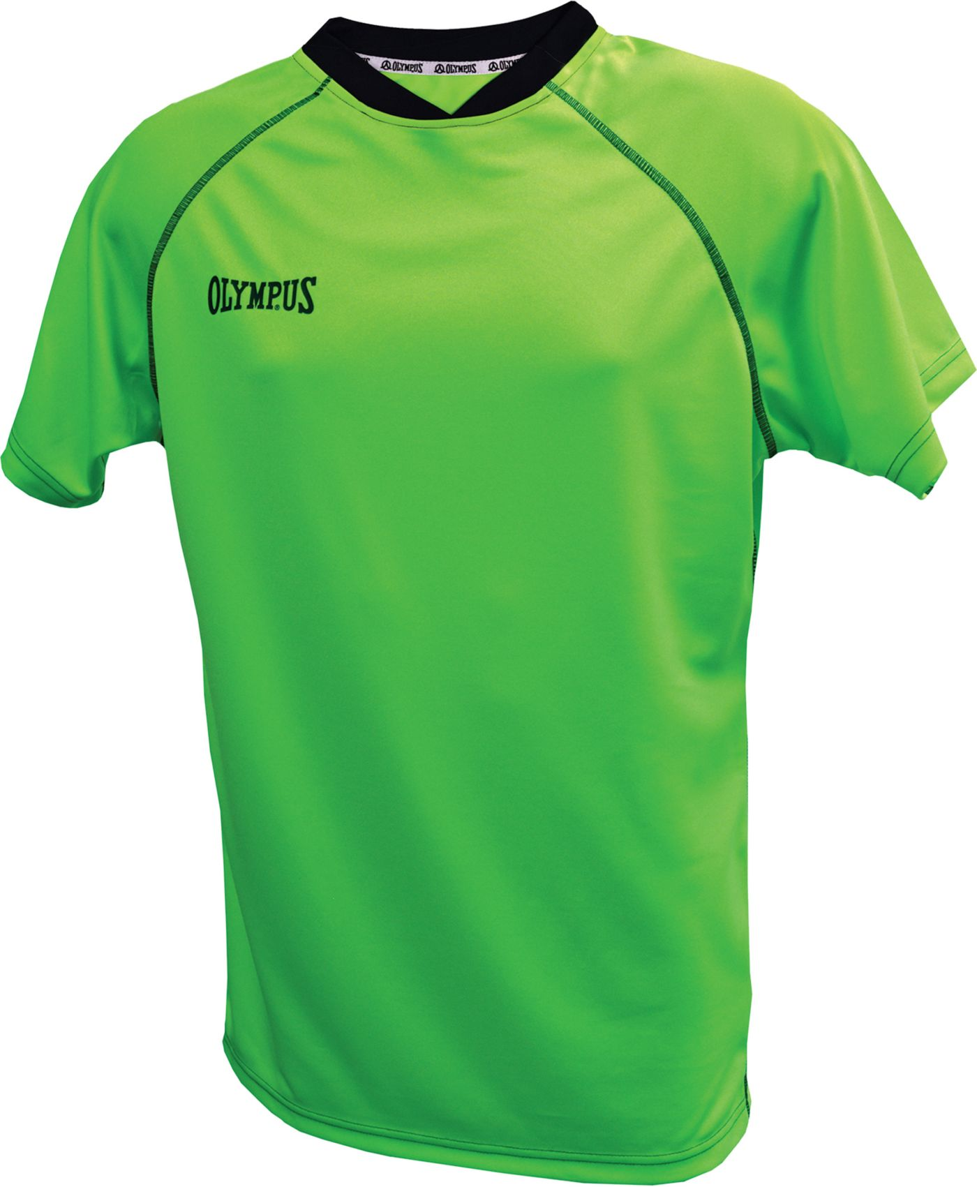 Olympus Youth Basic Rugby Jersey