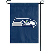 Party Animal Seattle Seahawks Garden/Window Flag