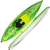 Up to 50% Off Select Kayaks & Paddle Accessories