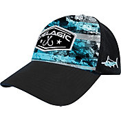 Pelagic Men's Diamond Cap