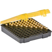 Plano 100 Round Handgun Ammunition Case – .45 ACP, .40 S&W, & 10MM
