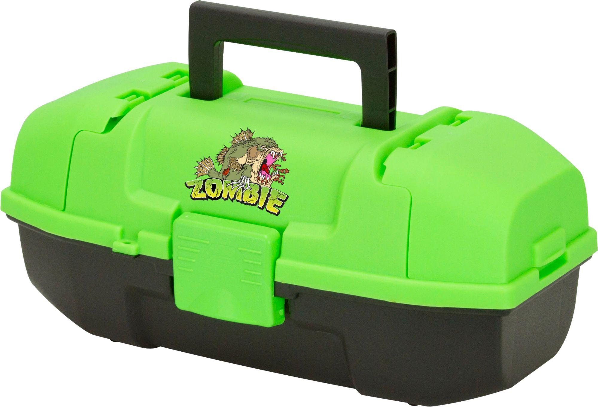 Plano Zombie Tackle Box
