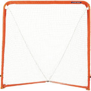 PRIMED 6' x 6' Folding Metal Lacrosse Goal