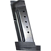 Pro Mag Smith & Wesson Shield .40 Cal Blue Steel Magazine – 7 Rounds