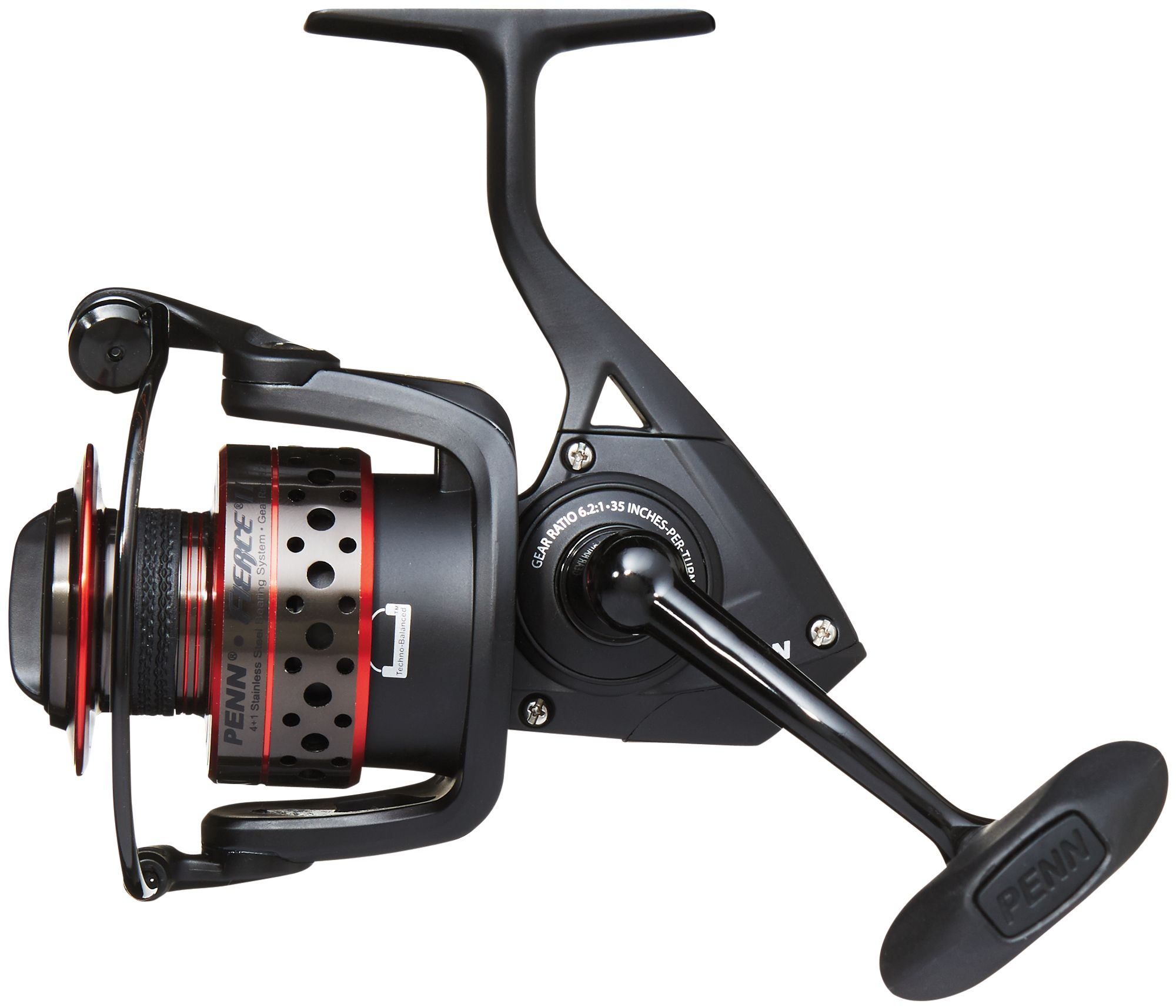 Penn Fierce II Spinning Reel