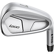 PING i200 Black Dot Irons – (Steel)