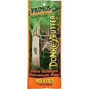 "Primos Donkey Butter ""Molasses"" Deer Attractant Paste – 3.5 oz"