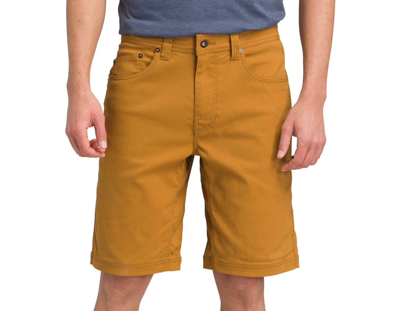 prAna Men's Brion Shorts (Regular and Big & Tall)