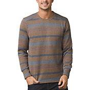 prAna Men's Drifter Long Sleeve Shirt