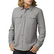 prAna Men's Lybek Long Sleeve Shirt
