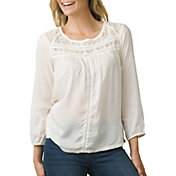prAna Women's Robyn Long Sleeve Shirt