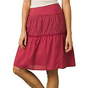 prAna Women's Taja Skirt