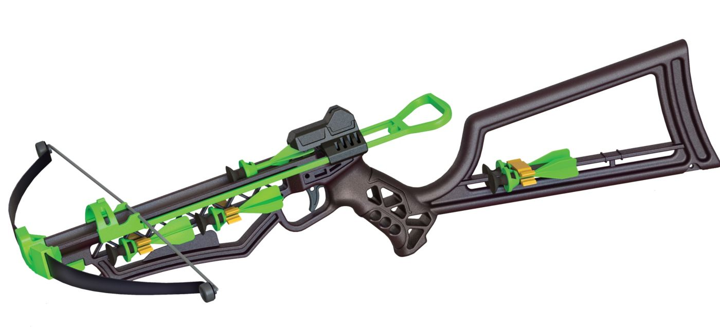 PSE Quantum Toy Crossbow