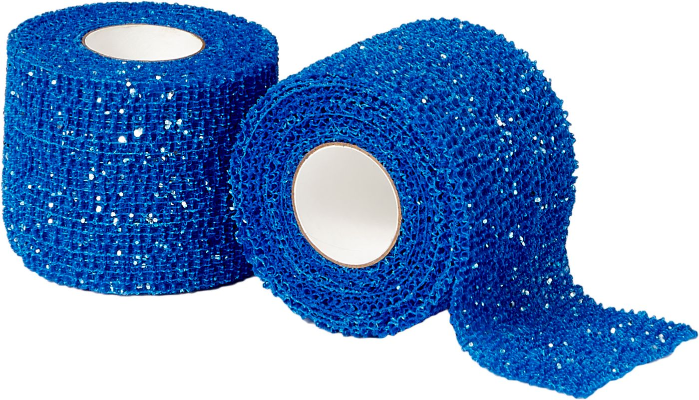 P-TEX Glitter CleatSpat Tape