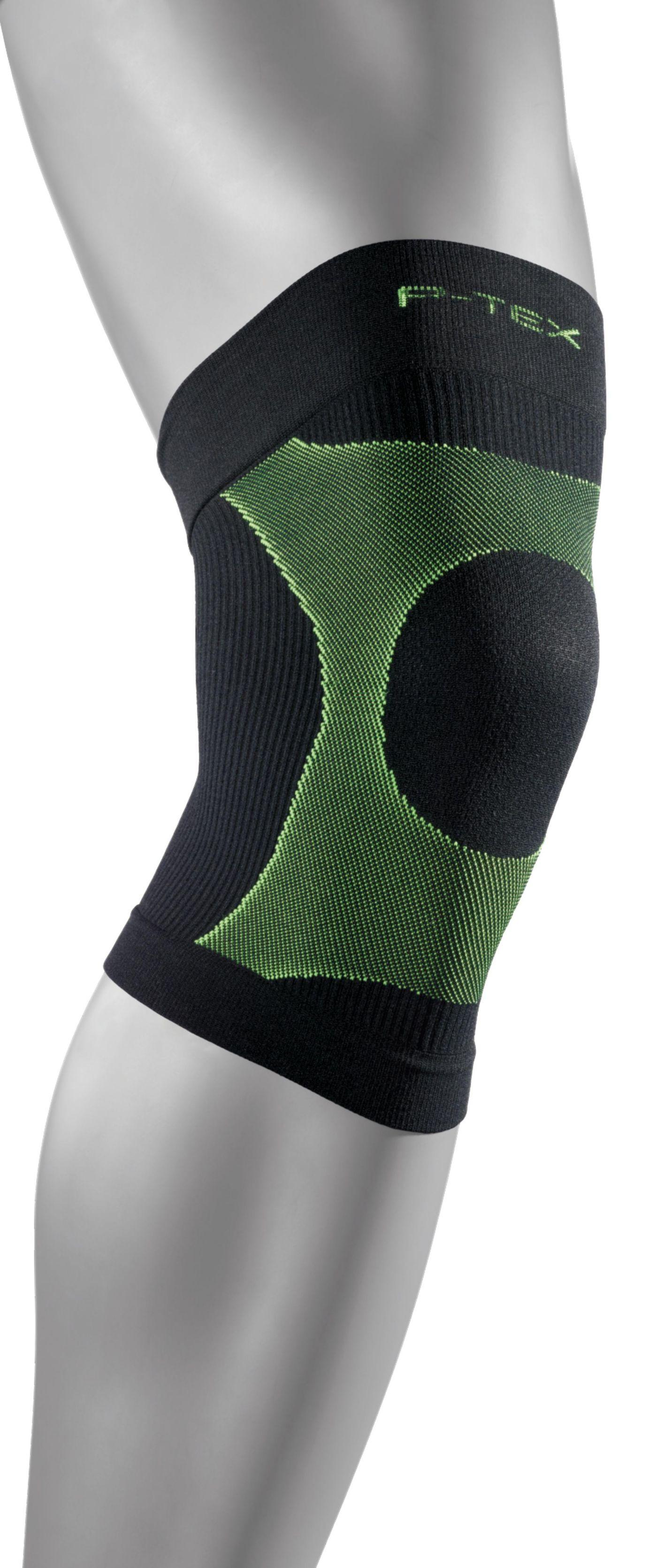 P-TEX Knit Compression Knee Sleeve