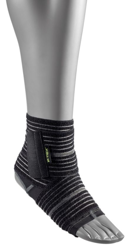 P-TEX Ankle Sleeve with Stability Wraps