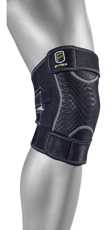 P-TEX PRO Closed Patella Adjustable Knee Support